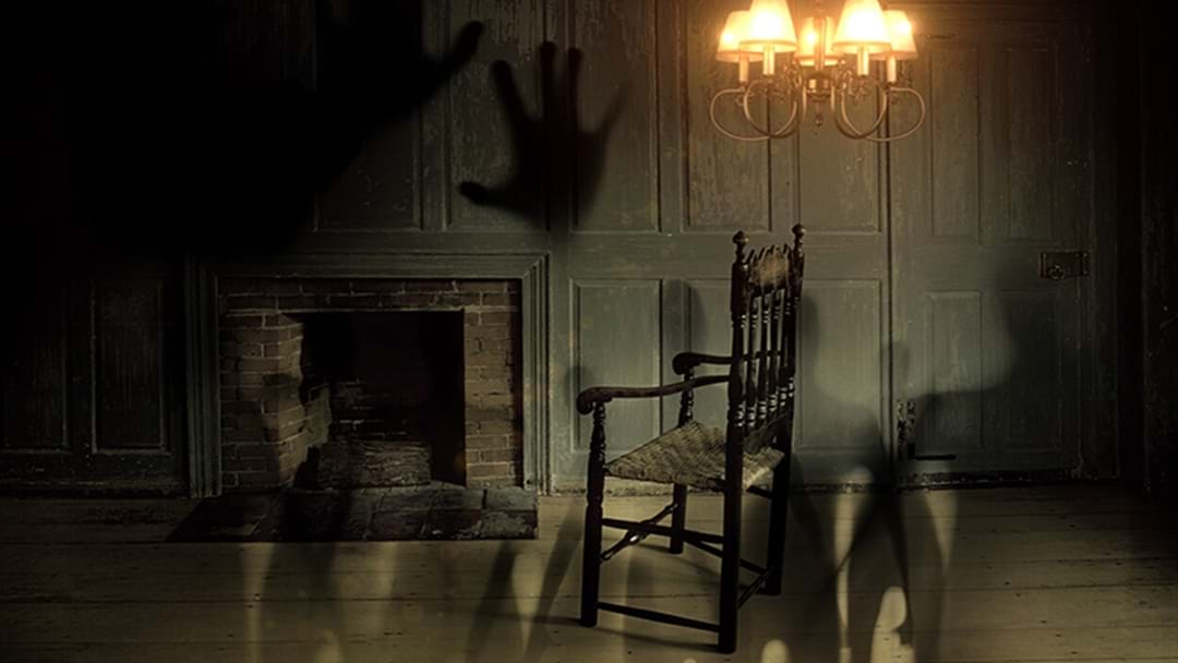 Get Spooky This Halloween With These Ghost Tours In Sydney