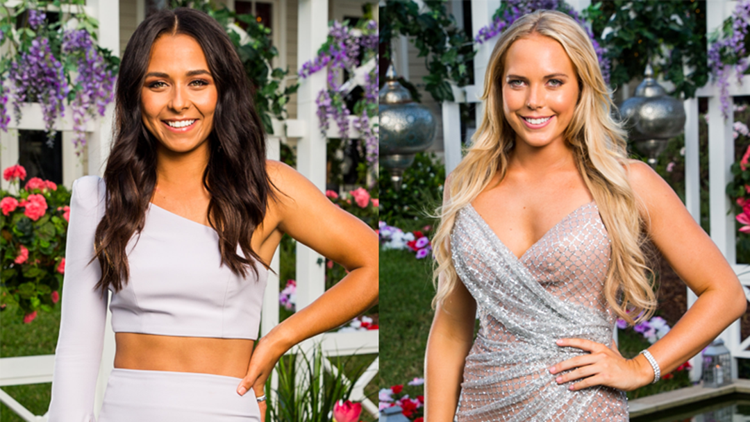 Cass & Brooke Are CONFIRMED For Bachelor In Paradise