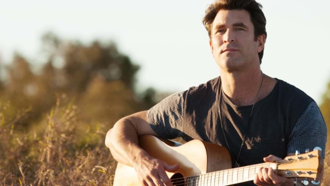 Pete Murray Chats To Mike & Nix About His New Tour & Reality TV!