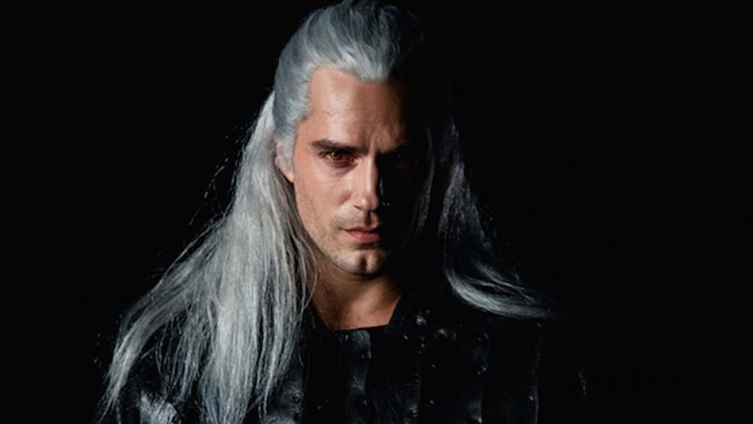 Everyone Is Obsessing Over Netflix's NEW Series 'The Witcher'