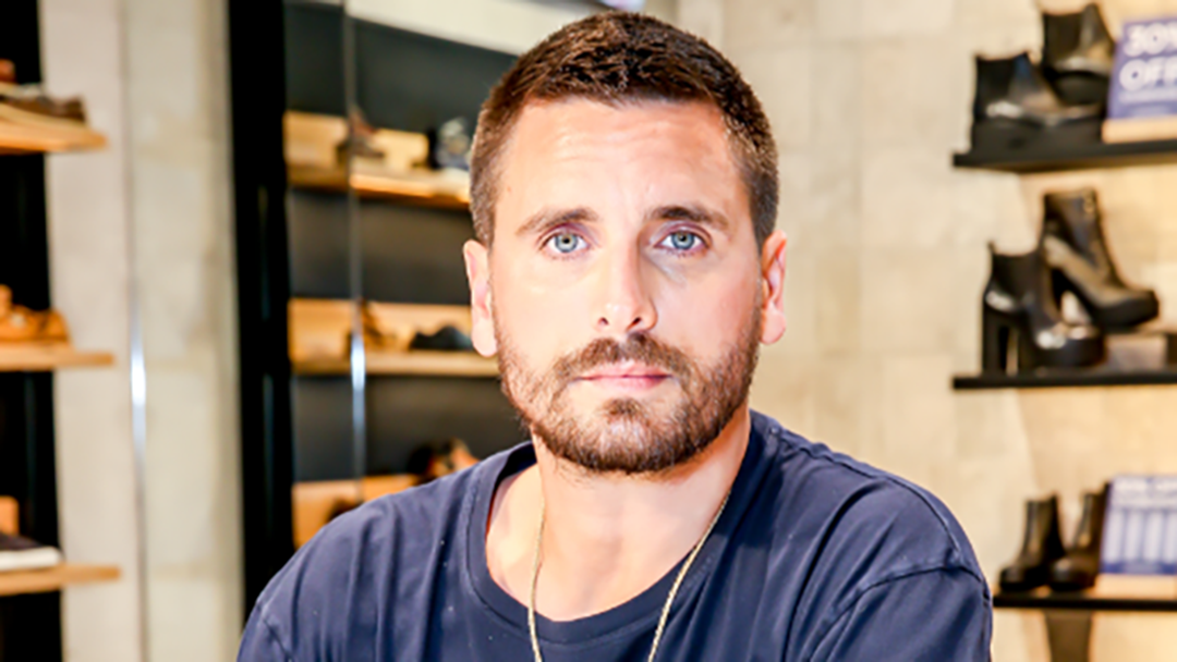 Scott Disick Is Doing A Meet & Greet In Melbourne TODAY!