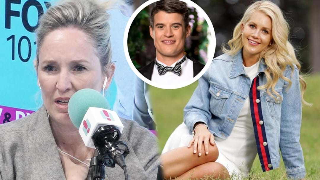 """""""She's Just Pashing Everyone"""" Fifi, Fev & Byron Talk About The Bachelorette & The New Gossip About Bill!"""