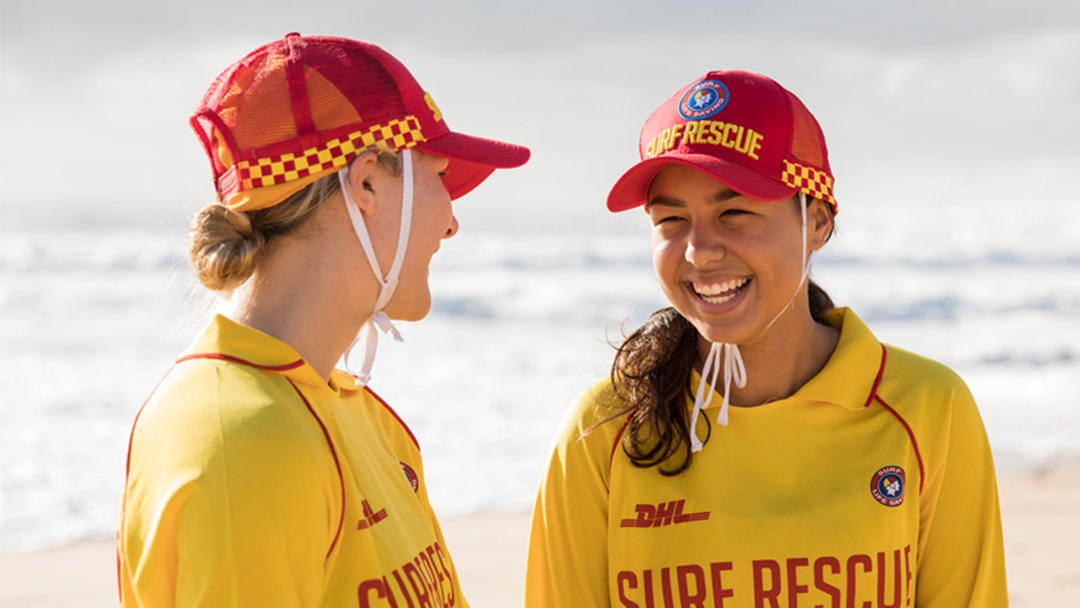 Central Coast Surf Life Saving Is Recruiting! Get Involved This Summer!