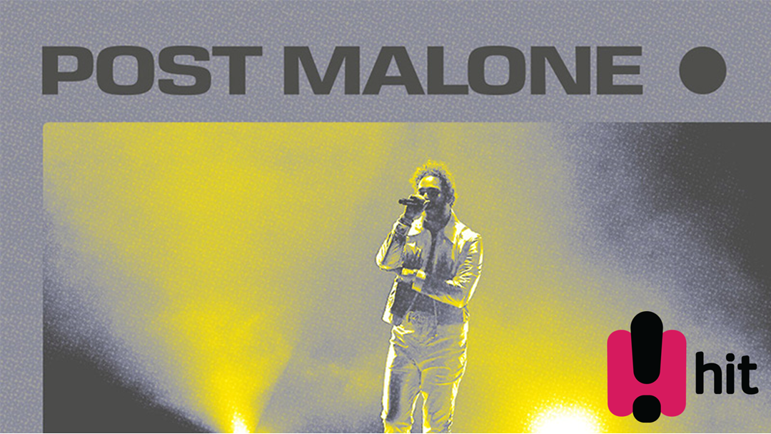 Win Tickets to Post Malone with Danny Lakey