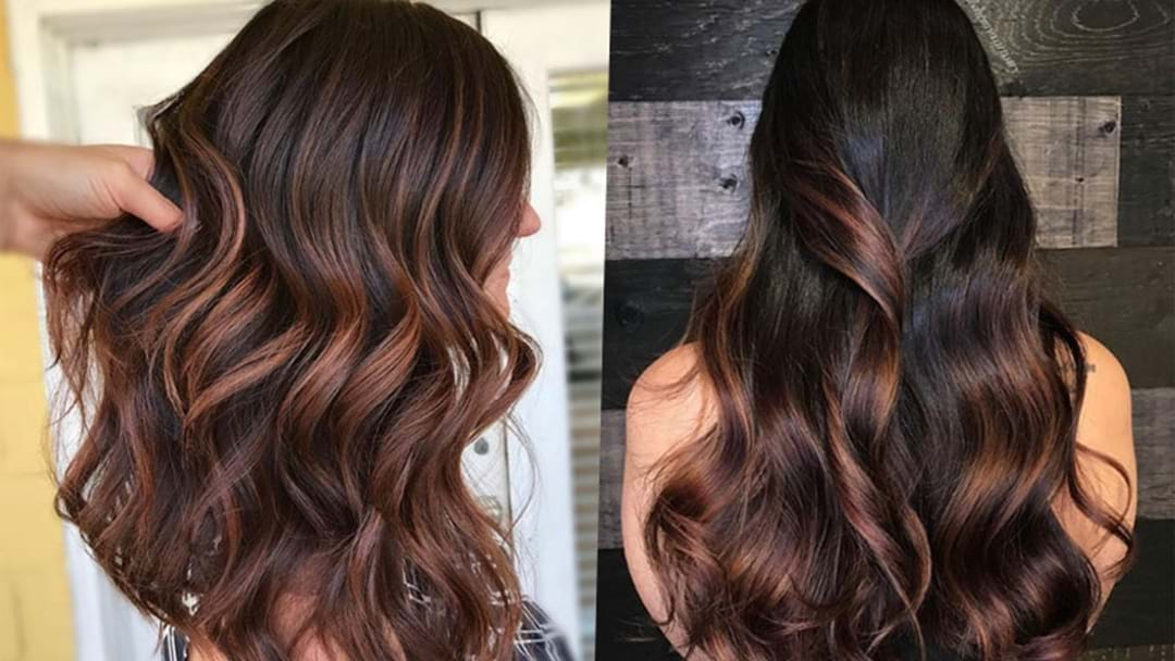 'Cinnamon Hair' Is The Spicy Spring Trend You Will LOVE