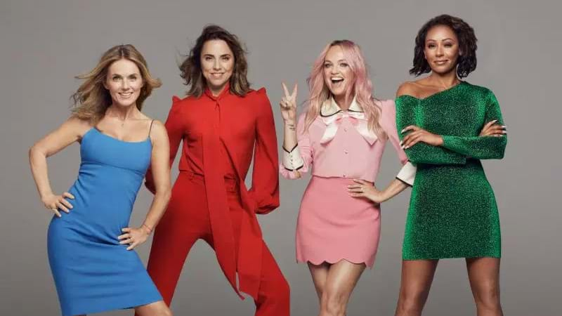 They're back, minus Posh: Spice Girls to tour United Kingdom next summer
