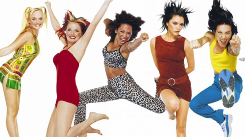 Girl power: Spice Girls FINALLY confirm United Kingdom  reunion tour