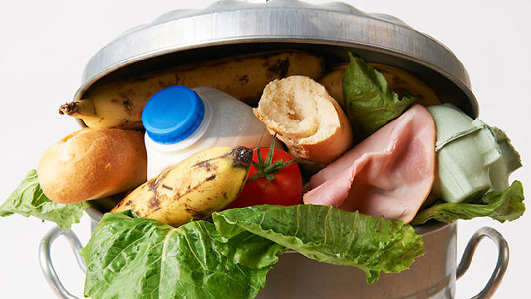 Here's How Much Food Central Coast Families Throw Out Every Year