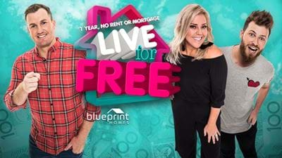 Live For Free - No Rent, No Mortgage, No Problem!