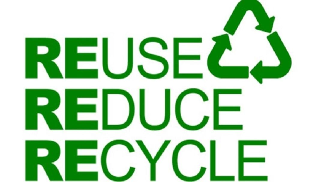 Recycle Your Fluorescent Lights For Free