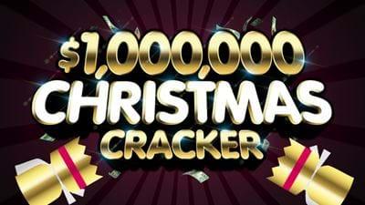Fox FM's Million Dollar Christmas Cracker