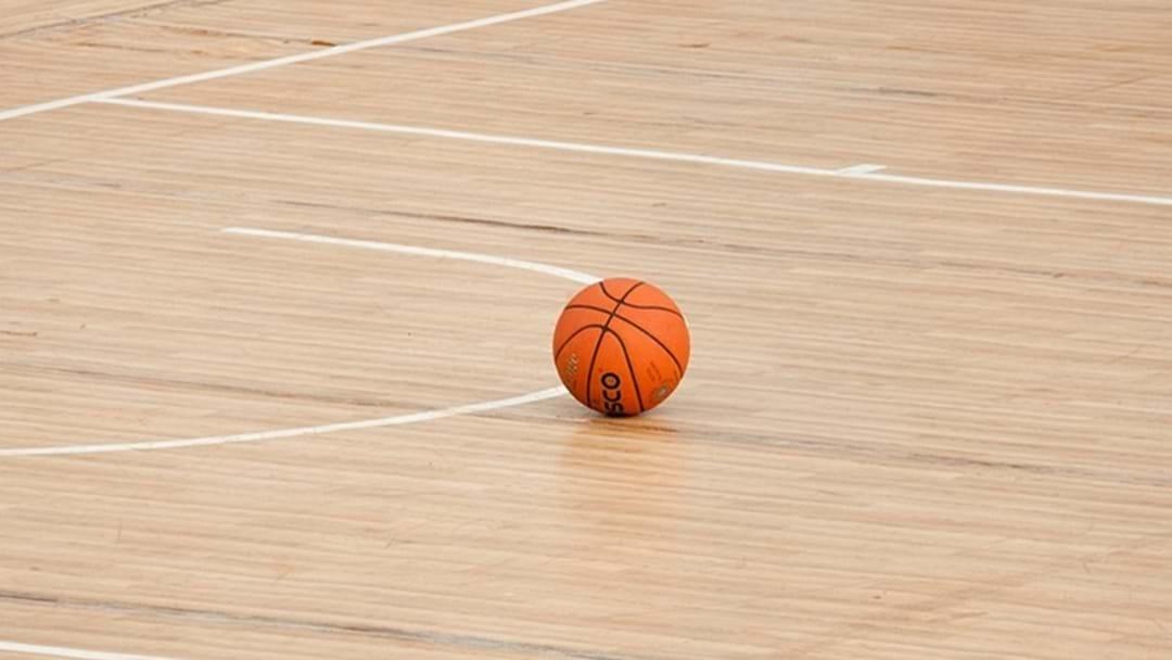 Heathley Big Q Darling Downs Basketball