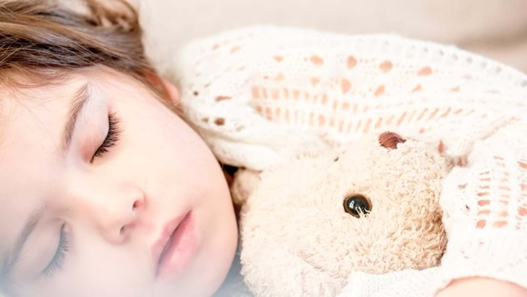 Develop A Good Bedtime Routine For Your Kids