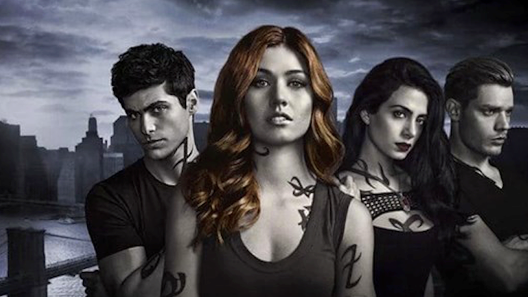 The FINAL Season Of 'Shadowhunters' Has A Premiere Date!
