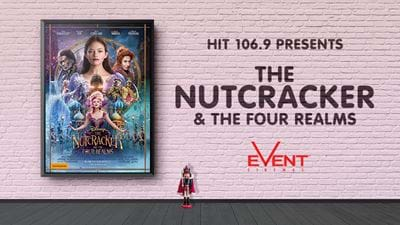 Win Tickets to our Preview Screening of The Nutcracker
