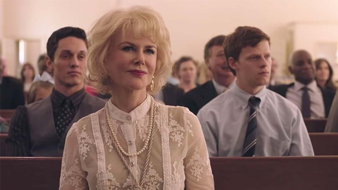 Joel Edgerton's New Film 'Boy Erased' Is Shocking Audiences Around The World