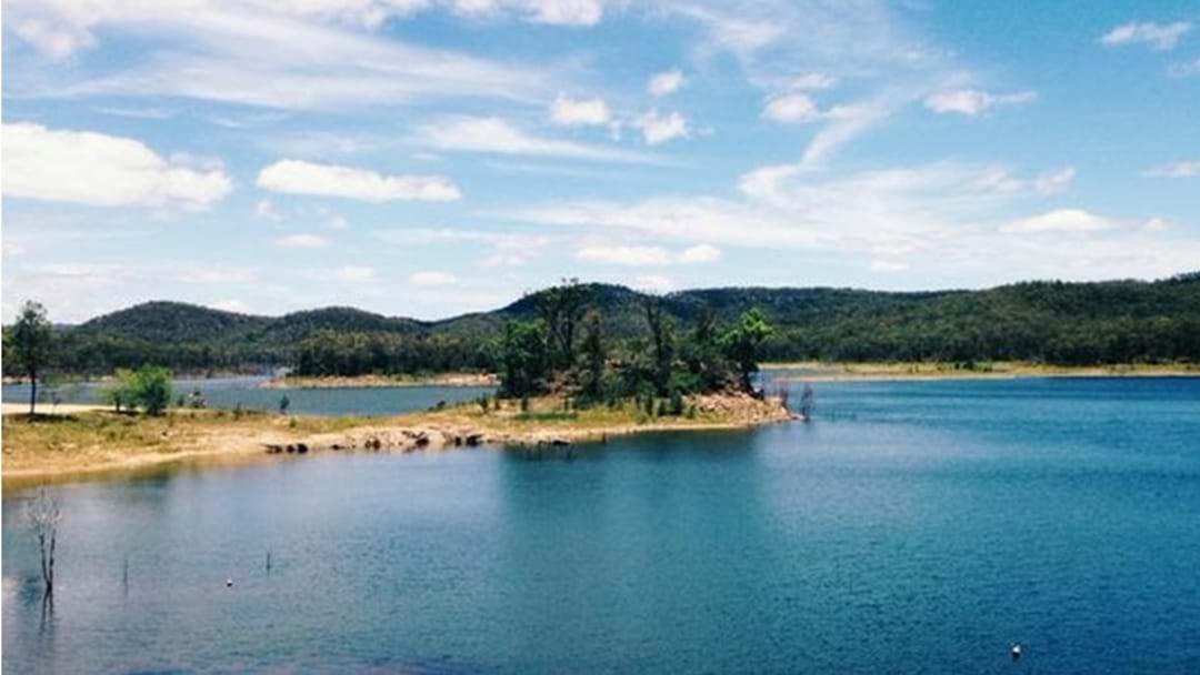 TRC Closes Second Dam Due to Risk of E.coli