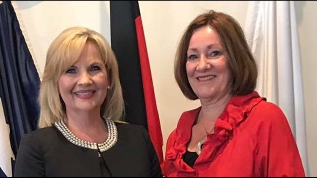Cr Kim O'Keeffe re-elected Mayor for Greater Shepparton City Council