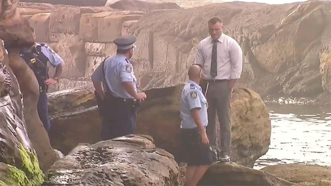Man's Body Found At Coogee Beach
