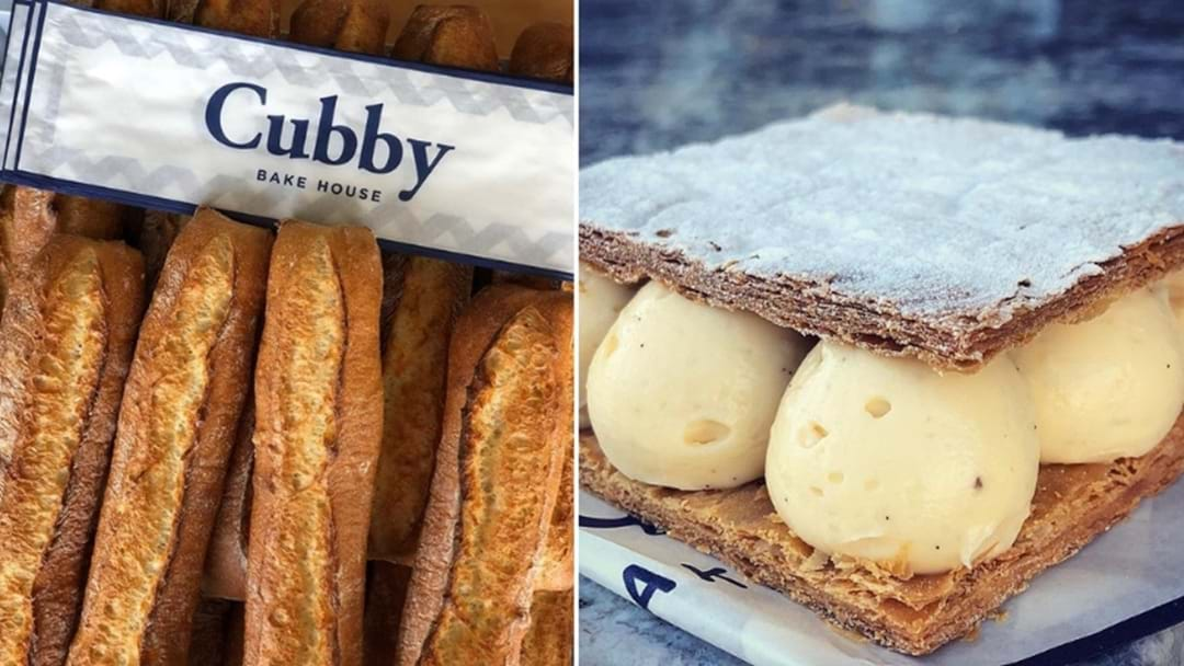 Bam Bam Bakehouse Owners Open Cubby Bakehouse In Chinderah!
