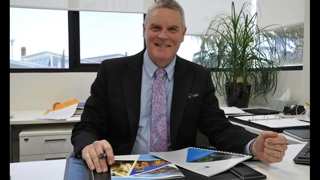 CEO Mark McShane announces retirement