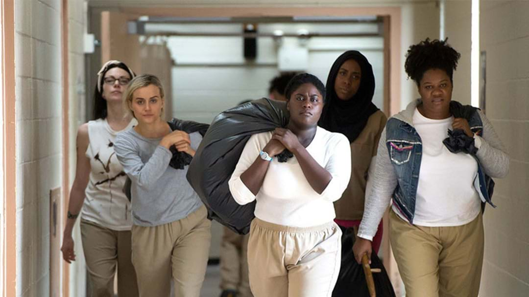 'Orange Is The New Black' Might Be Getting A SEQUEL Series!