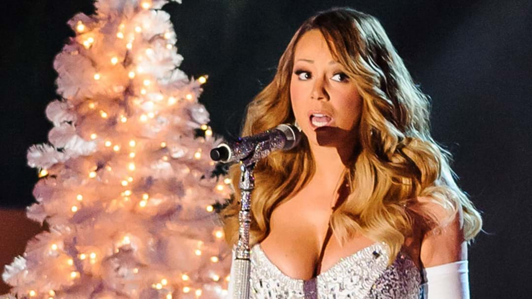 Playing Christmas Music Early Is Actually BAD For Your Health