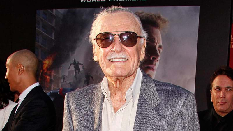 Article heading image for Marvel Co-Creator Stan Lee Has Died, Aged 95