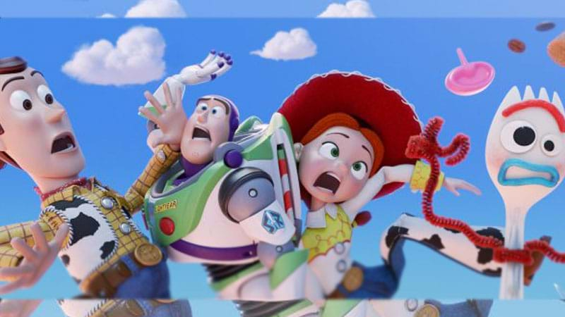 Article heading image for Everything You Need To Know About Toy Story 4