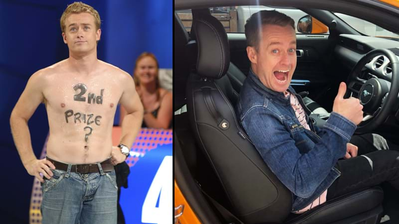 Article heading image for Grant Denyer Will Perform At RNB Fridays LIVE And Hughesy Has Some Advice For Him