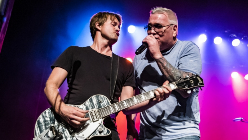 Article heading image for Hey Now! Smash Mouth Will Be Rocking Out In Albury Tonight