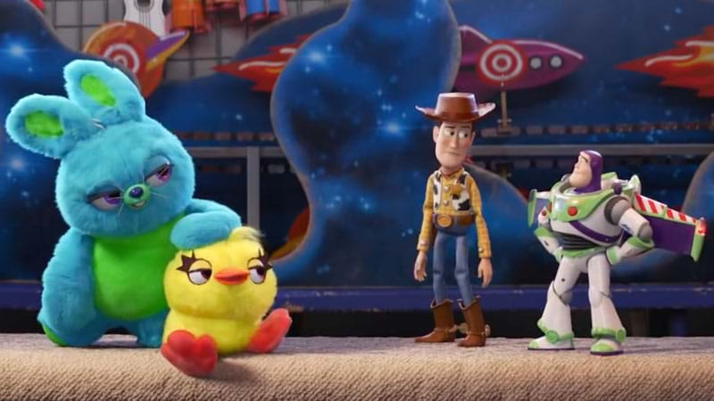 Article heading image for Grab Your Cowboy Boots, A Second 'Toy Story 4' Teaser Just Dropped!