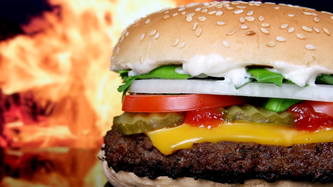 New Burger Joint Opening At Willows, And We'll Have Extra Sauce Please