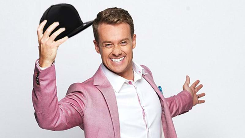 Article heading image for A HUGE Aussie Rap Name Has Given Grant Denyer Some Big Advice