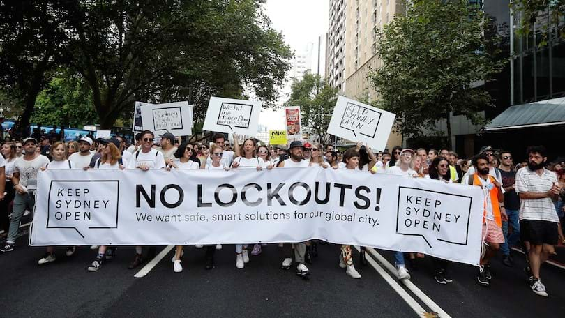 Article heading image for Your Last Chance To Have A Say On The Sydney Lock Out Laws!