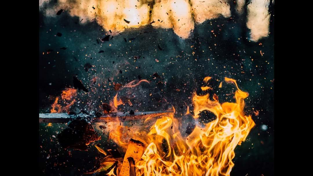 Fire Danger Period for Gippsland
