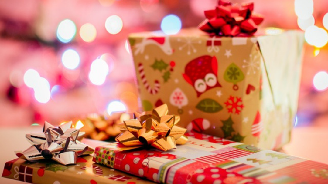 Spread Some Christmas Cheer With Hit's Toy Drive For The Salvation Army