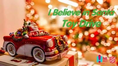 Toy Drive Appeal