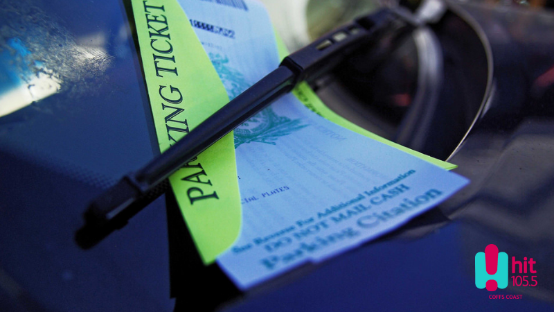 Article heading image for MAJOR Changes to Parking Fines in NSW for 2019