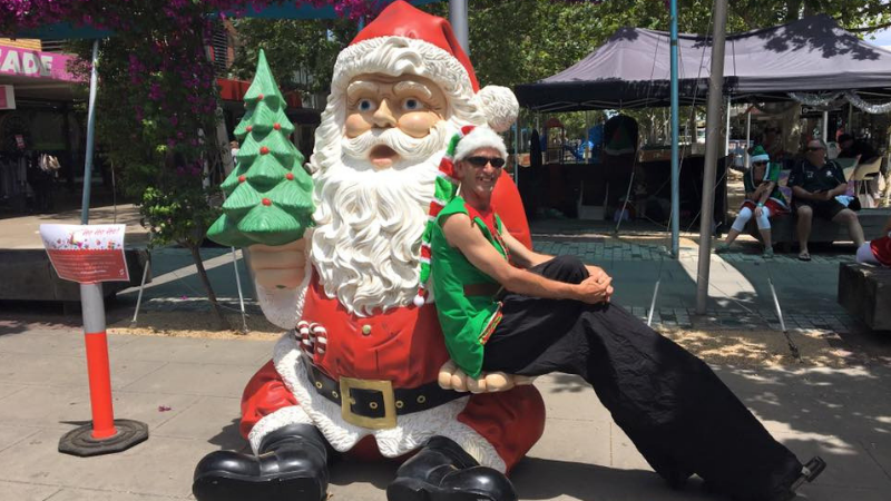 Article heading image for It's Beginning To Look A Lot Like Christmas Here In Greater Shepparton!