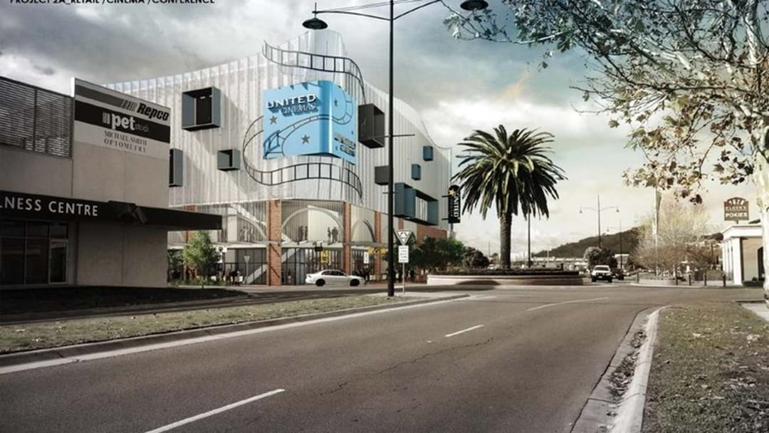 Council gives the green Light For A Multimillion Dollar Entertainment Complex