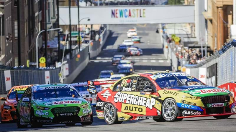 Article heading image for WEATHER FORECAST: For The Newcastle 500