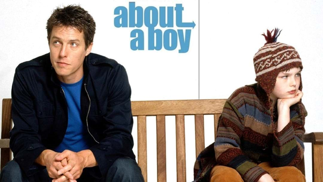 Grab Your Tissues, 'About A Boy' Is Coming To Netflix!