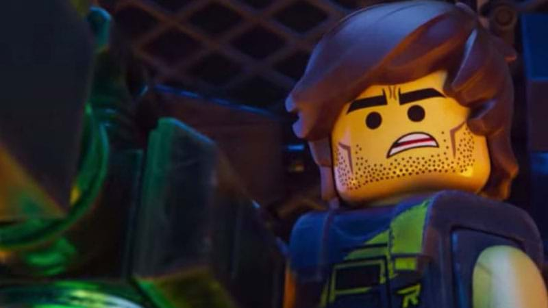 Article heading image for The 'Lego Movie 2' Trailer Is Here To Entertain The Kids AND Adults
