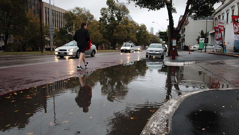 Article heading image for Wild Weather Rocks Melbourne's South East