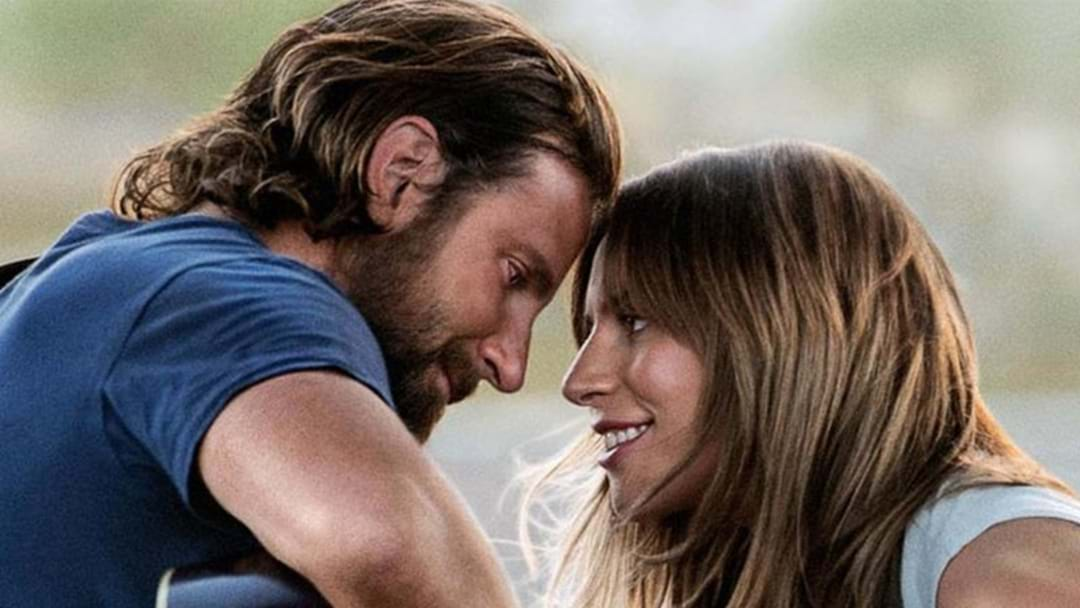 The IMPRESSIVE Thing Bradley Cooper Did During THAT Star Is Born Grammy Scene