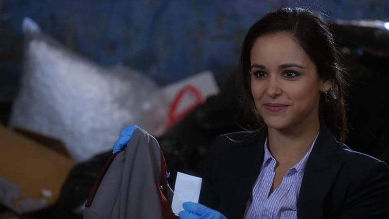 Article heading image for Brooklyn Nine-Nine's #MeToo Ep Will Show A Whole NEW Side To Amy Santiago