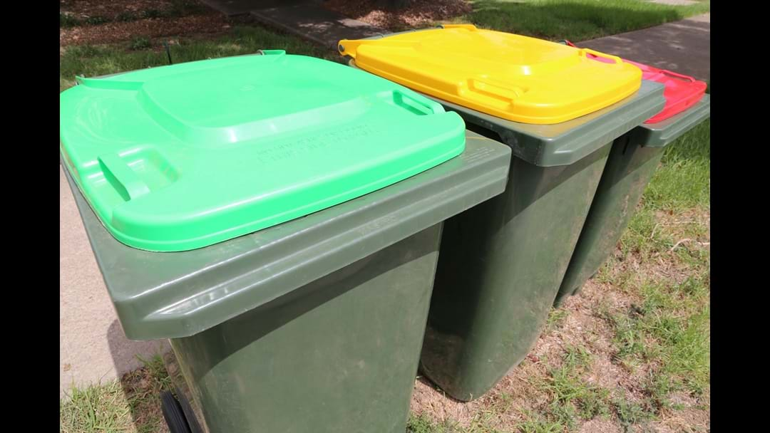 Lockhart to get new FOGO bins, Wagga to extend its service to businesses
