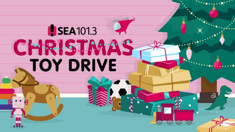 Article heading image for Got A Sleigh Full Of Toys To Give? We Need YOUR Help!