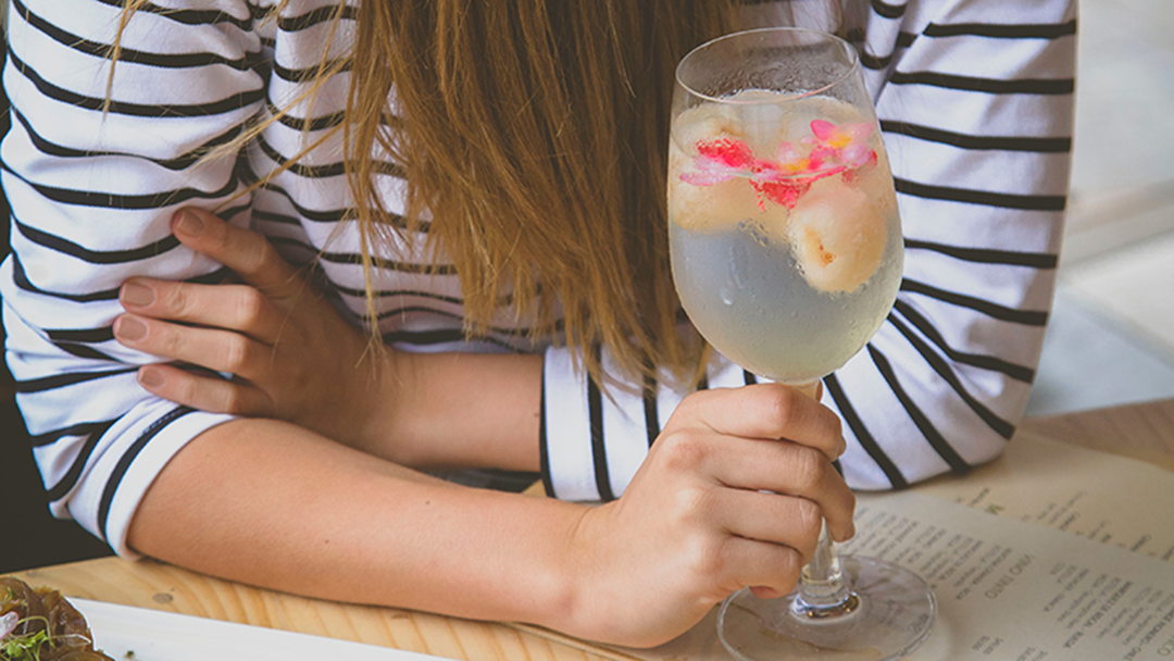 Melbourne Is Getting A Dinner With Bottomless Lychee Martinis